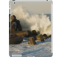 Seaspray iPad Case/Skin