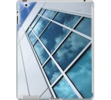 Reflections Of A Sunlit Sky iPad Case/Skin