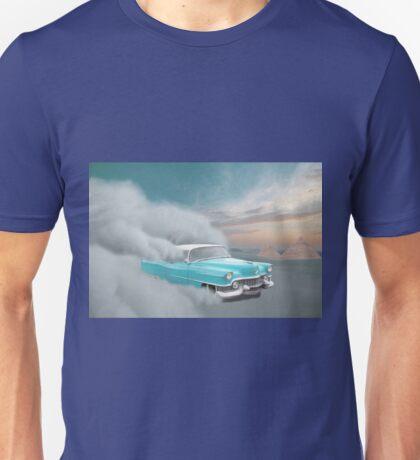 1950 Cadillac Unisex T-Shirt