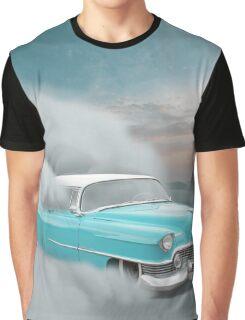 1950 Cadillac Graphic T-Shirt