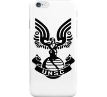 Halo - UNSC iPhone Case/Skin