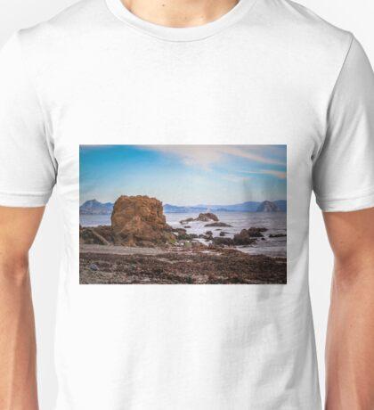 North of Morro Bay Unisex T-Shirt