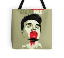 Call Me Morbid Tote Bag