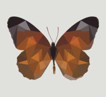 Butterfly by Lucas Beam