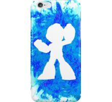 Mega Man Spirit iPhone Case/Skin