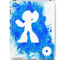 Mega Man Spirit iPad Case/Skin