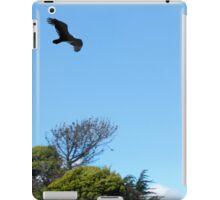 Berkeley   Marina Hawk iPad Case/Skin