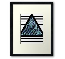 Elite Graphic Framed Print