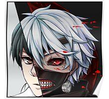 Tokyo Ghoul: Ken Kaneki Poster