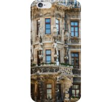 Marienplatz, Munich iPhone Case/Skin