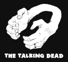 Handset Logo with text by TheTalkingDead