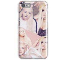 Tana Mongeau Collage iPhone Case/Skin