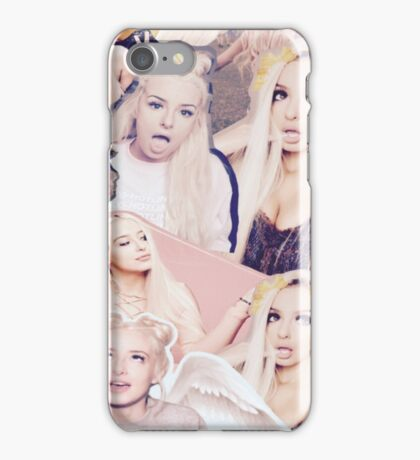 Tana Mongeau Collage iPhone Case/Skin