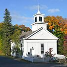 Methodist Church Est. 1861 by kkmarais