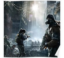 The Division Poster