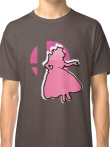 Peach - Super Smash Bros. Classic T-Shirt