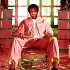 Breaking Gambino by cornnyman