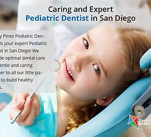 Caring and Expert Pediatric Dentist in San Diego by TorreyPinesDent