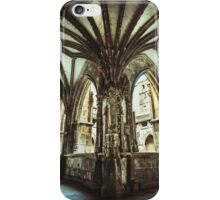 Cahors Cathedral iPhone Case/Skin