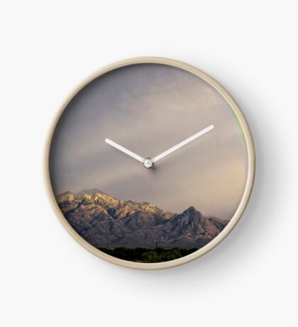 The Promise Clock