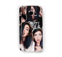 The Gabbie Show Collage Samsung Galaxy Case/Skin