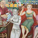 The everlasting pub by Julia Keil