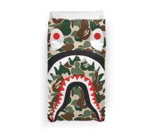 BAPE CAMO SHARK Duvet Cover