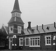 School by JessicaHayley