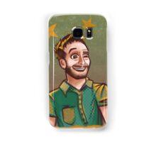 Funhaus - Bruce Greene Samsung Galaxy Case/Skin