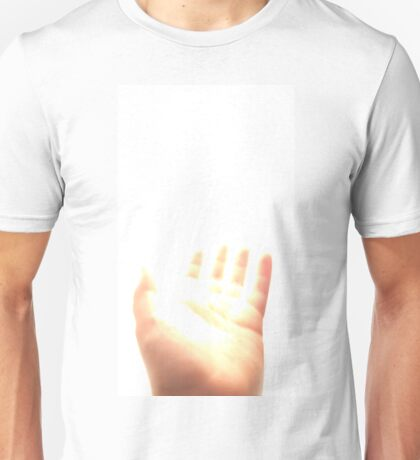 Enlighten Unisex T-Shirt