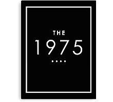 The 1975 logo Photographic Print