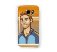 Funhaus - James Willems  Samsung Galaxy Case/Skin