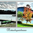 Rottachspeicher by ©The Creative  Minds