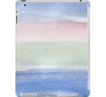 Winter Colours iPad Case/Skin