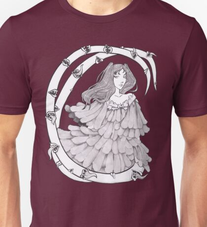 Luciela of the South Unisex T-Shirt