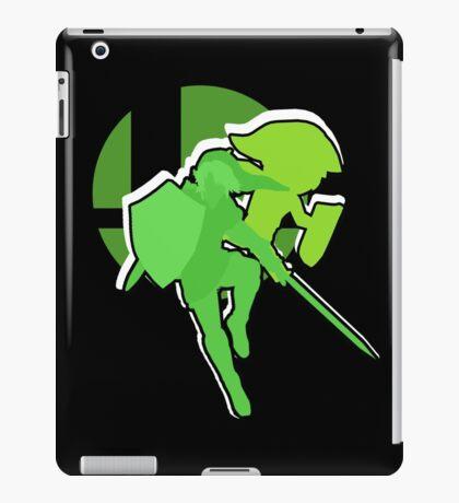 Link - Super Smash Bros. iPad Case/Skin