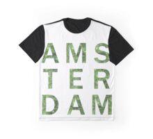 Amsterdam Graphic T-Shirt