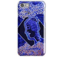 Beauty and the water by Nikki Ellina iPhone Case/Skin