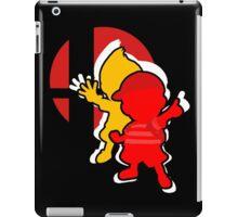 Ness - Super Smash Bros. iPad Case/Skin
