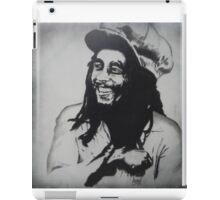 Marley iPad Case/Skin