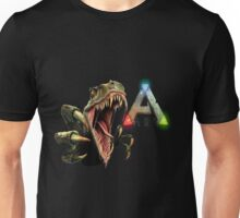 Ark Survival Evolved - Dino Rawr Unisex T-Shirt