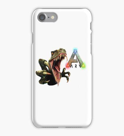 Ark Survival Evolved - Dino Rawr iPhone Case/Skin