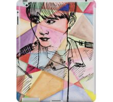 Colours earned iPad Case/Skin