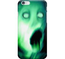 Creature #3 iPhone Case/Skin