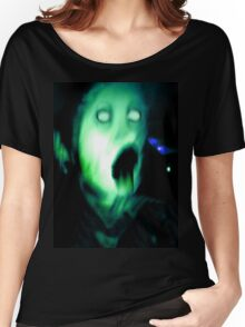 Creature #3 Women's Relaxed Fit T-Shirt