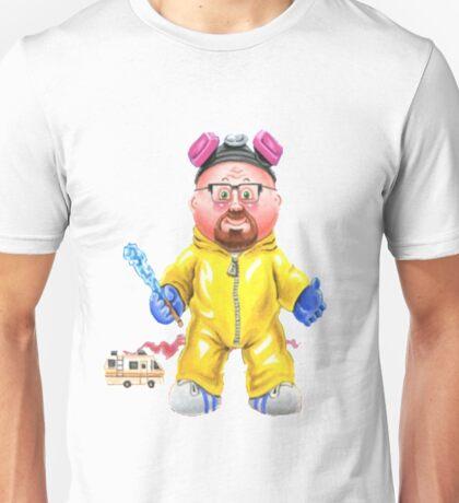 Making Bad Unisex T-Shirt