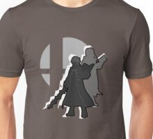 Robin - Super Smash Bros. Unisex T-Shirt