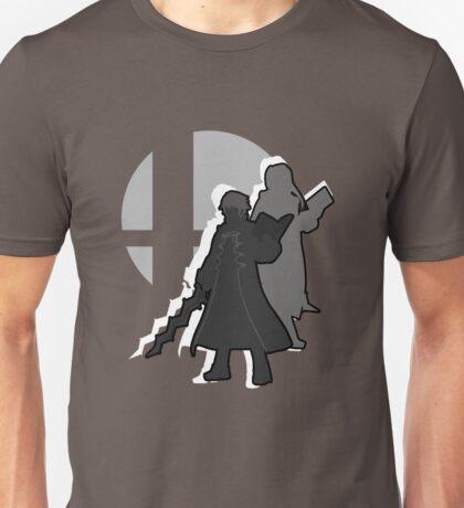 Robin - Super Smash Bros. Unisex T-Shirt