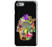 TUT LIKE ME iPhone Case/Skin