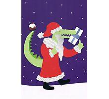 Santa Croc Photographic Print